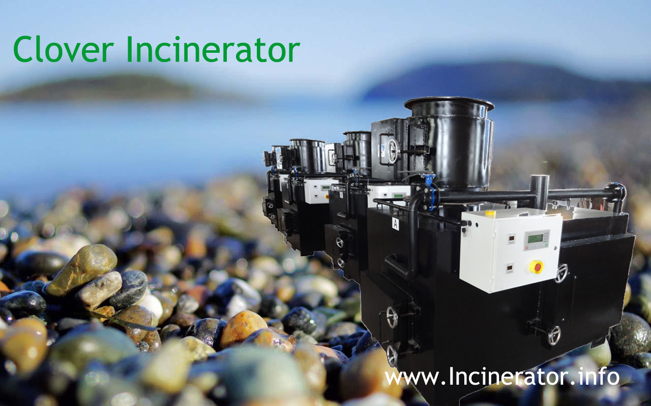 medical waste incinerator manufacturer