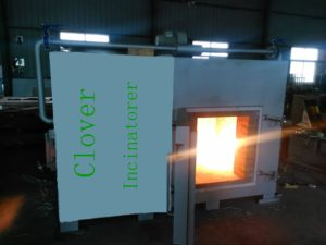 small scale incinerators