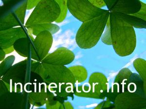china incinerators