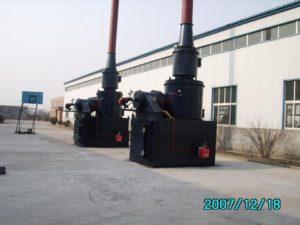 incinerator 500kg per