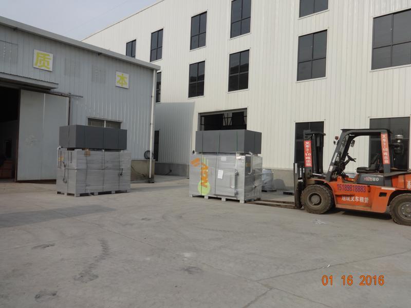 incinerator medical waste manufacturer